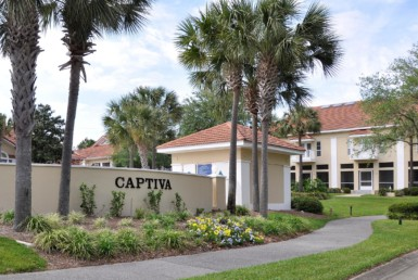 Captiva at TOPS'L Unit 24 - 24 Captiva Circle, Sandestin, FL 32550