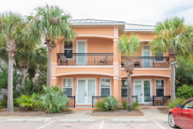 Miramar Beach Villas Unit 115 - 956 Scenic Gulf Drive, Miramar Beach, FL 32550