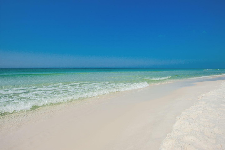 Miramar Beach Florida Tops'l Resort