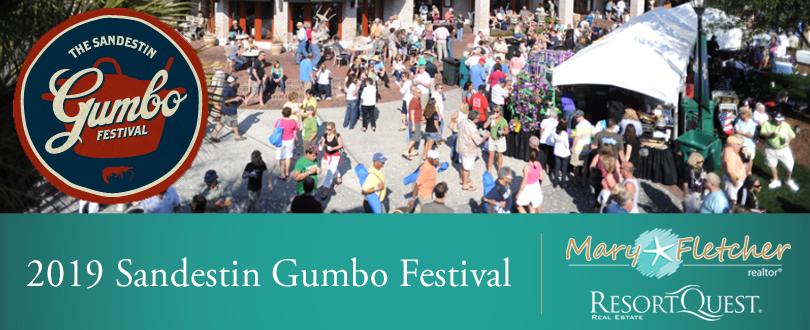 Sandestin Gumbo Festival 2019