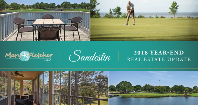 Sandestin 2018 Year-End Real Estate Update