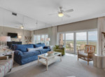 7-TOPS'L-Beach-Manor-Unit-C-1004-Living-Balcony-View