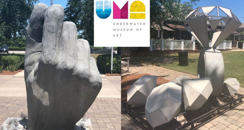 UMA to Install 12 New Pieces in 2019