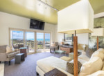 2-TOPS'L-Beach-Manor-Unit-C-606-Living-Balcony-View