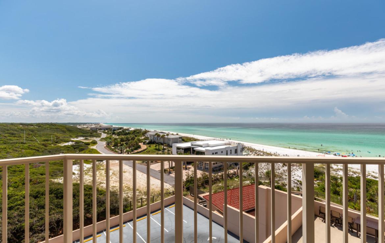 25-TOPS'L-Beach-Manor-Unit-C-606-Balcony-View