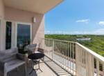 26-TOPS'L-Beach-Manor-Unit-C-606-Balcony-View