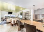 8-TOPS'L-Beach-Manor-Unit-C-606-Dining-Kitchen