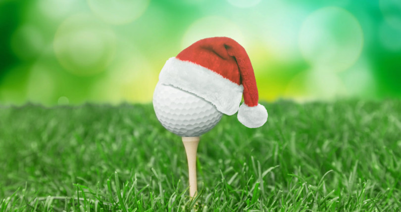 Tee Off For Toys