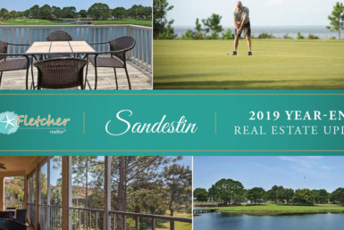 2019 year end review Sandestin