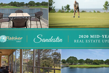 Sandestin 2020 Mid Year Real Estate Update