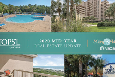 2020 Mid Year Tops'l Real Estate Market